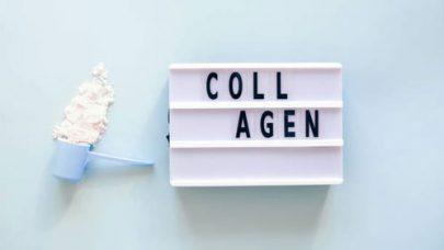 Collagen Helps Weight Loss