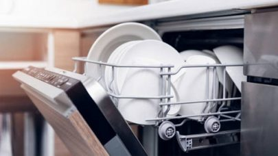 Common Dishwasher Faults