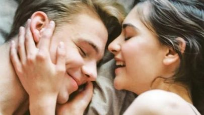 Health Benefits Sleeping With Partner