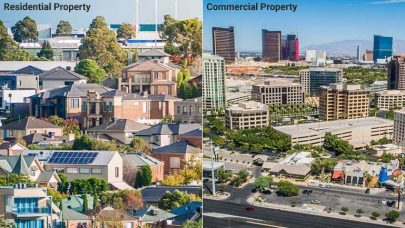 Investment Residential or Commercial Property