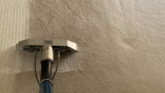 Keep Carpet from Getting Dirty