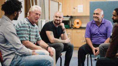 Opting Drug Rehab Center