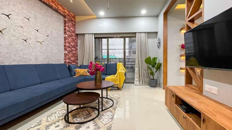 Renting Home Decorating Ideas