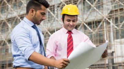 Role of Construction Manager Architect