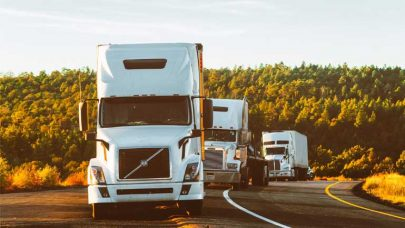 Trucking Companies Pay Overtime