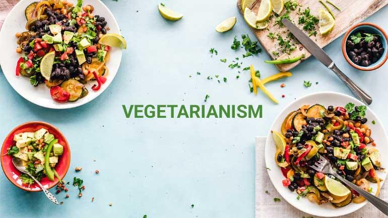 Vegetarianism-for-Beginners
