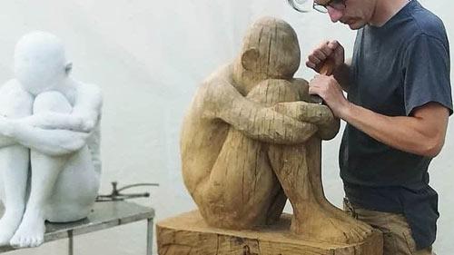 Wood Used Make Interior Crafts