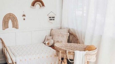 Bamboo Fabric Suitable for Bedroom