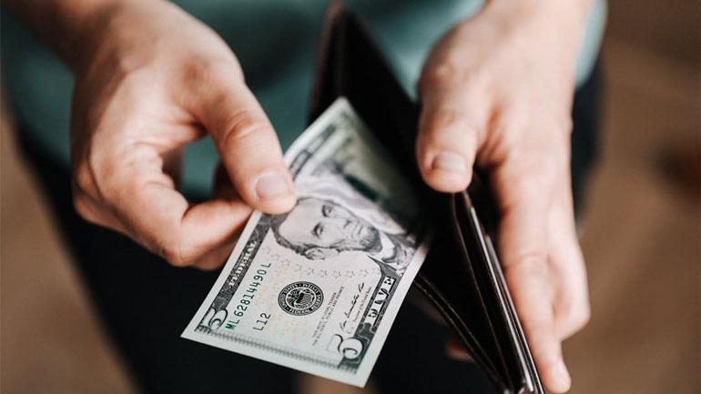 Bible Say Saving and Giving Money