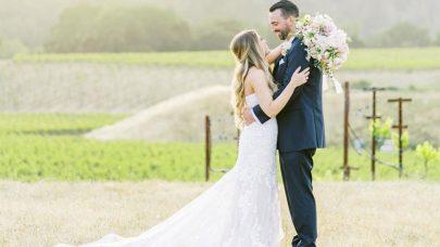 Find-Unique-Wedding-Dress