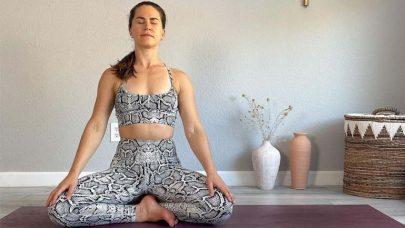 Meditation Self-Awareness And Self-Reflection