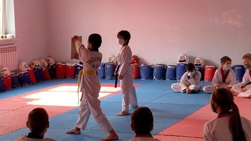 Pros Cons Learning Taekwondo For Children