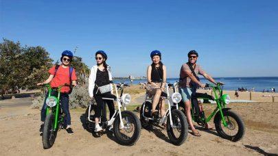 Reasons Electric Bike Better
