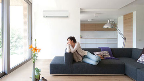 Benefits Split System Air Conditioning