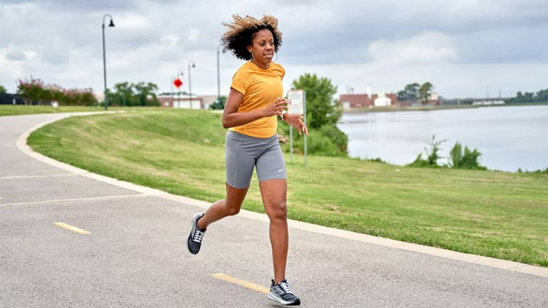 Improve Your Running Endurance